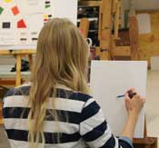 Drawing Studio - Beginner Class with Anna Ballantyne