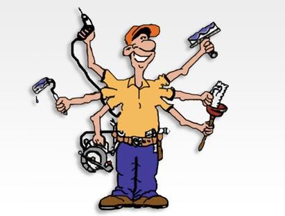 studio handyman
