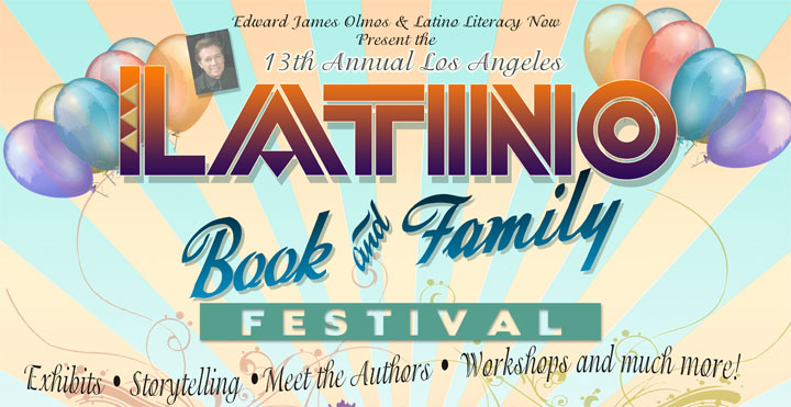 Image for Latino Book and Family Festival