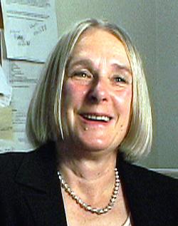 Robin Whyatt