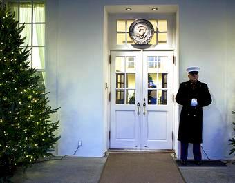 White House Guard