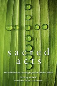 Sacred Acts Cover