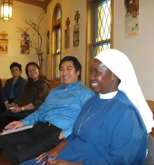 Mission Education Training