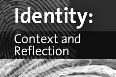 Identity Conference Graphic