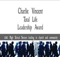 Charlie Vincent Award
