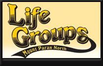 Life Groups - yellow