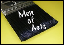 Men of Acts