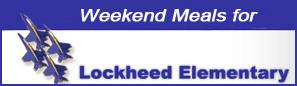 Weekend Meals Lockheed