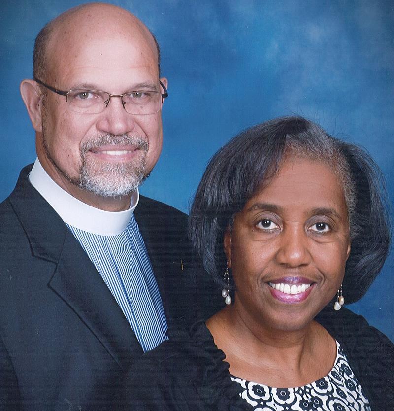 Rev & Marcia Ward