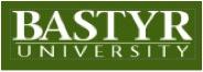 Bastyr University Logo