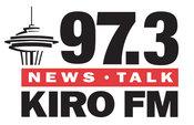 KIRO 97.3 Logo