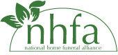 NHFA logo