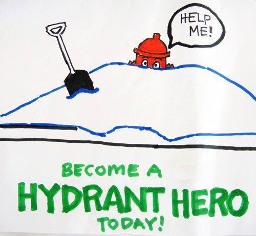 Hydrant Hero