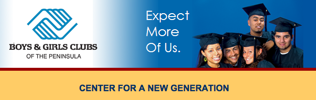 Center For A New Generation Logo