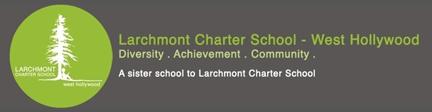 larchmont school LOGO