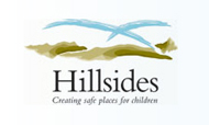 Hollsides Elementary Logo