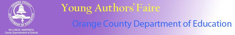 OCDE Young Author Book Faire