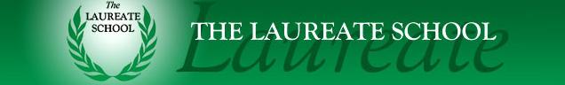 Tle Laureate School Logo