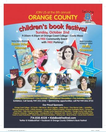 http://kidsbookfestival.com/2011