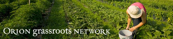 Orion Grassroots Network