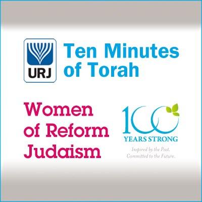 10 Minutes of Torah