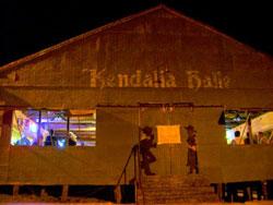 Photo of the exterior of Kendalia Halle