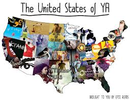 united states of ya poster