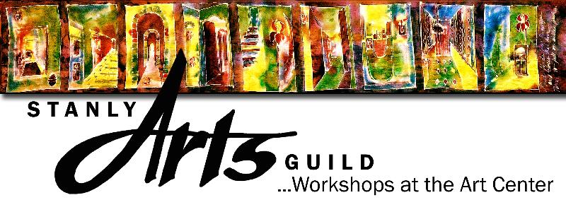 workshops at the art center