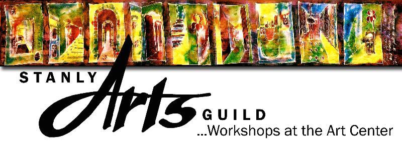 workshops at the art center