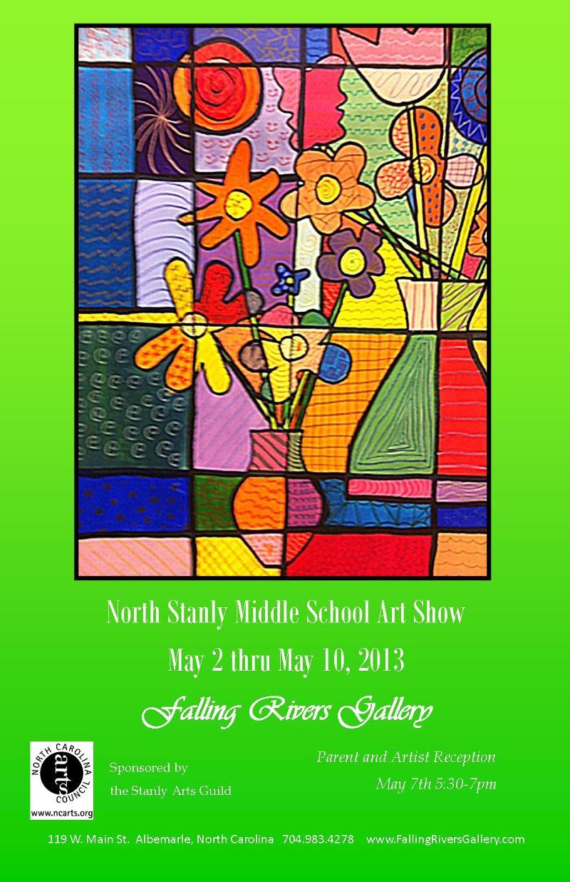 NSMS Poster