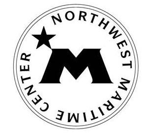 NWMC logo medallion