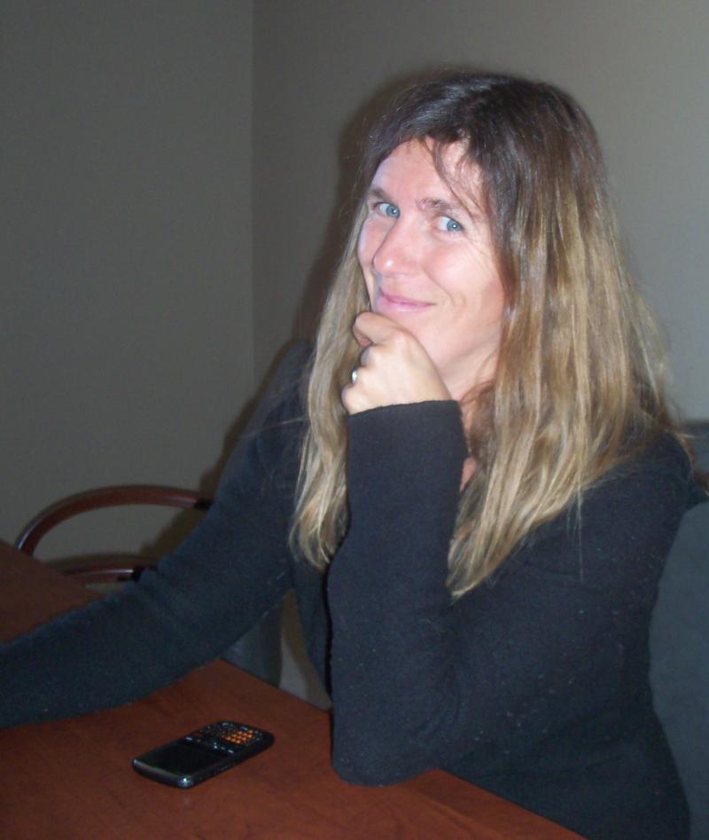 Cindy Houston