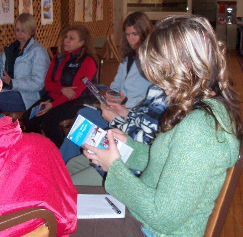 Reading ASA Brochure