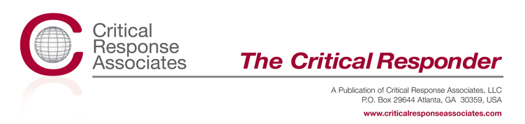 CRA Newsletter