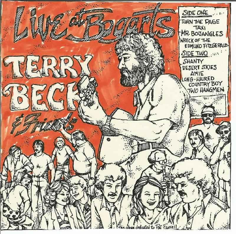 Terry Beck