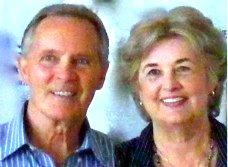 Ed and Gail