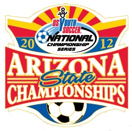 State Cup Logo