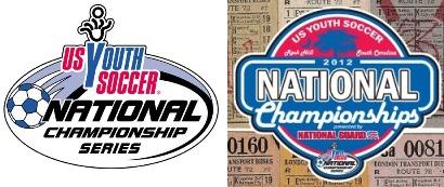 NCS Logos