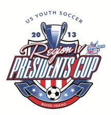 2013 Prez Cup Regionals