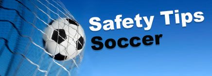 Soccer Safety Tips