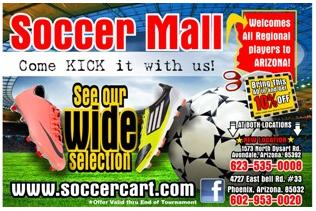 Soccermall