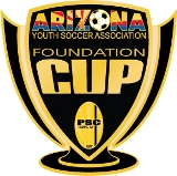 Foundation Cup Logo