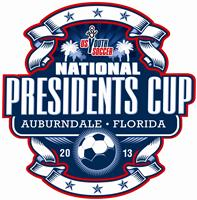 Pres Cup Nationals 2013