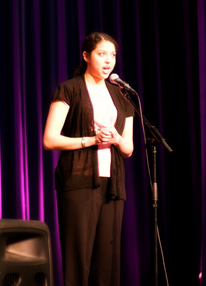 Annette Putnam