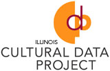 Illinois Cultural Data Project Logo