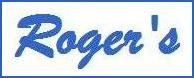 Rogers script logo 09/06/12
