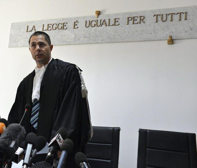 Judge Billi