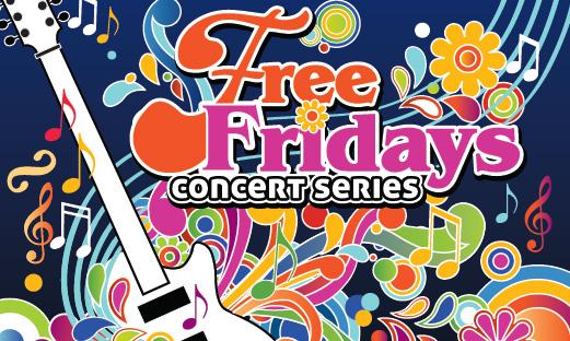 Free Fridays through November 8