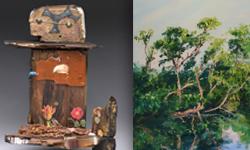 35th Anniversary Season of Art at the Thomas Center Galleries