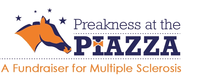 Preakness at the Piazza logo